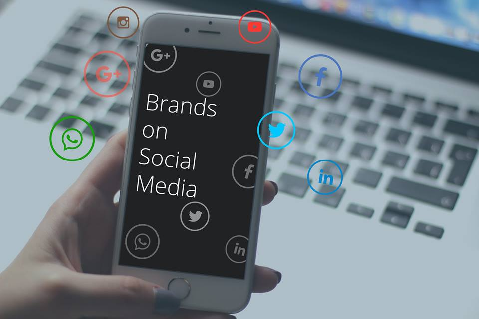 What Would Happen if Your Brand Didn't Utilize Social Media Marketing?